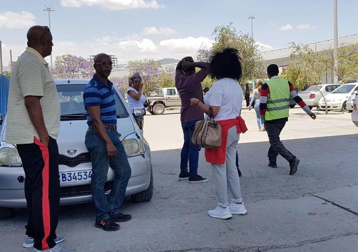 Strage nei cieli. Si schianta aereo dell'Ethiopian Airlines, 157 morti. 'Otto italiani a bordo'