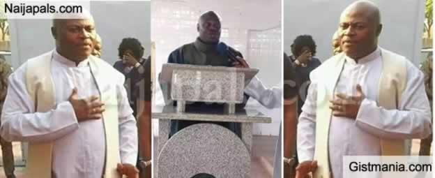 don Clement Rapuluchukwu Ugwu
