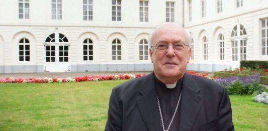 cardinale arcivescovo emerito di Malines-Bruxelles, Godfried Danneels