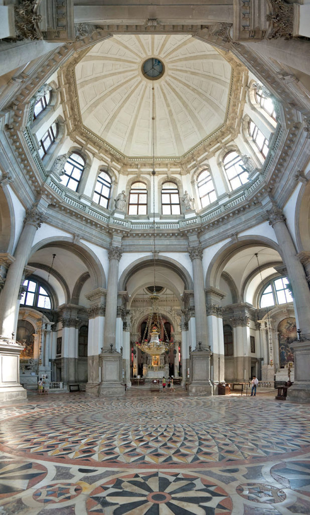 basilica della madonna della salute