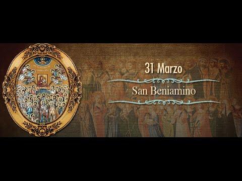 San Beniamino