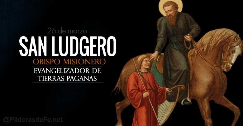 San Ludgero