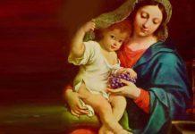 lode a maria 16 marzo 2019