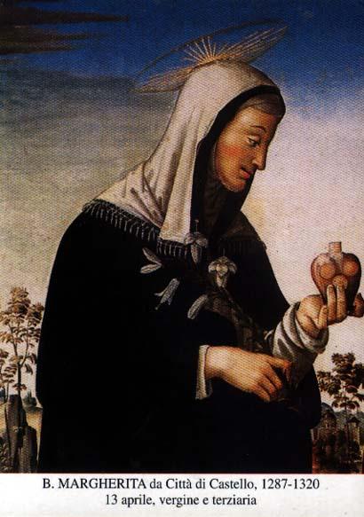Beata Margherita da Città di Castello