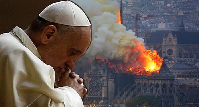 Papa Notre Dame