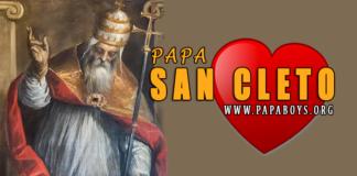 San Cleto