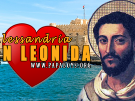 San Leonida