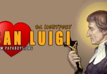 San Luigi Monfort