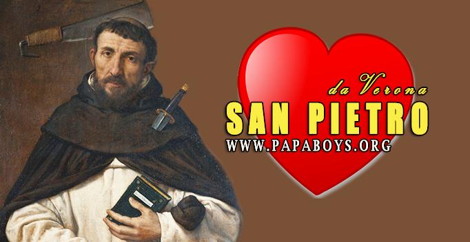 San Pietro da Verona