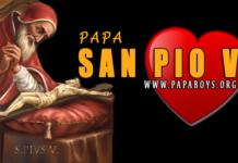 San Pio V