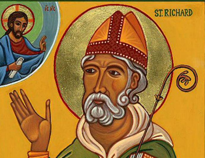 San Riccardo di Chichester