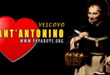 Sant'Antonino Pierozzi