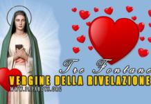 Madonna Tre Fontane