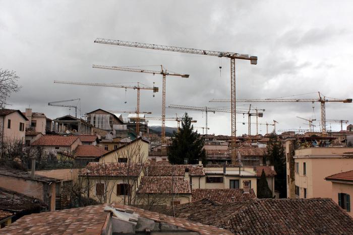 L'Aquila