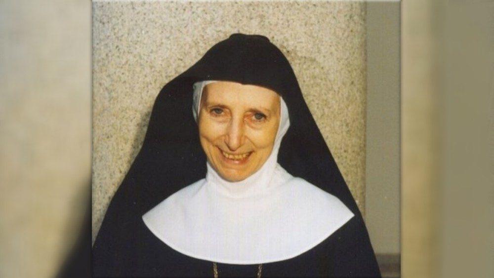 Madre Anna Maria Canopi