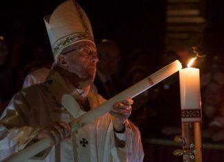 Veglia Pasquale nella Notte Santa con Papa Francesco. Sabato 20 aprile 2019 LIVE TV dalle h. 20.25