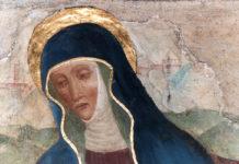 Madonna Addolorata di Rho