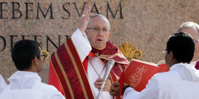 pope.angelus.14.04.2019