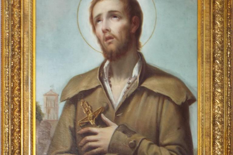 San Benedetto Giuseppe Labre