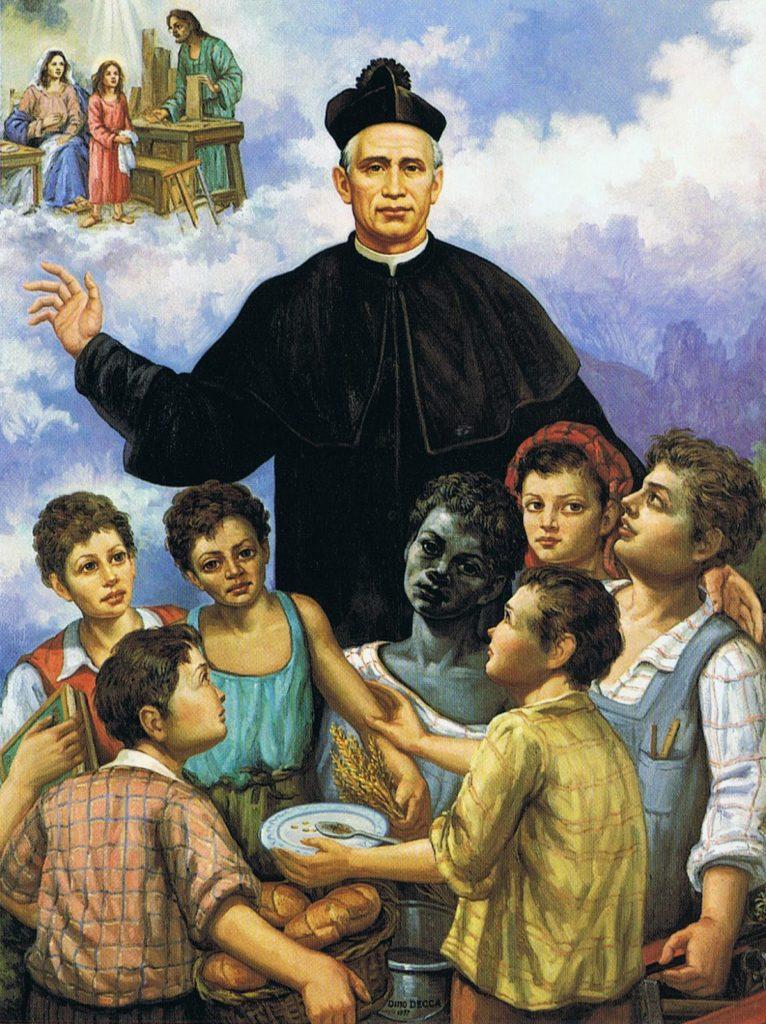 San Giovanni Battista Piamarta
