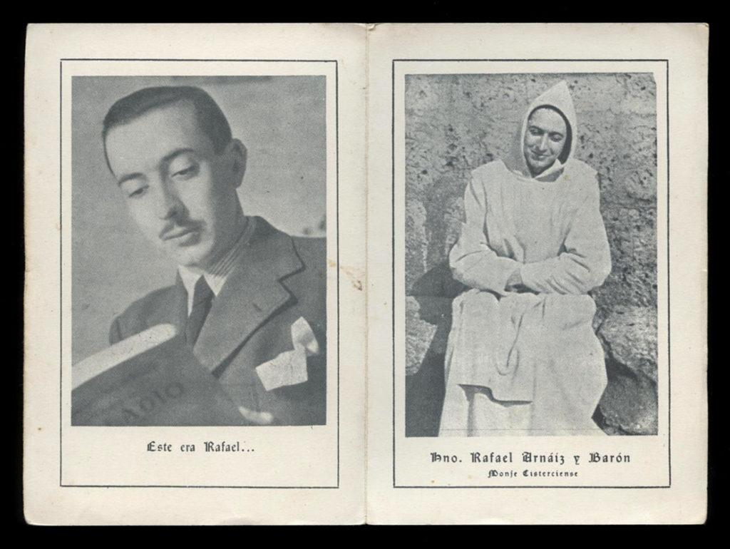 San Raffaele Arnaiz Baron