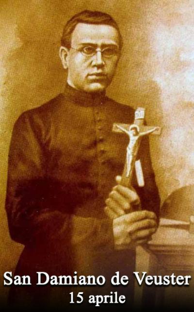 San Damiano de Veuster