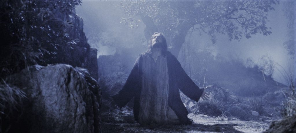 Gesù Getsemani
