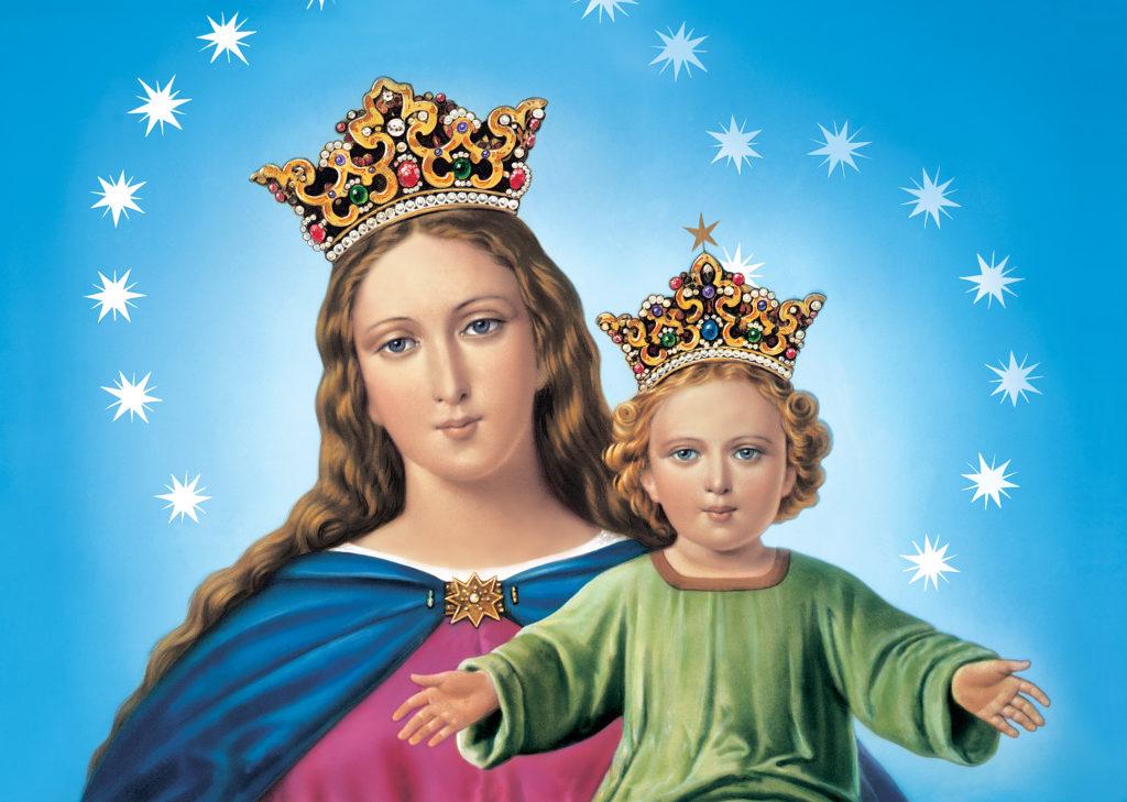 Beata Vergine Maria Ausiliatrice