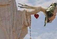 consacrare i figli al Cuore Immacolato di Maria