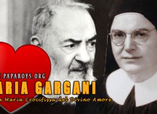 Maria Gargani
