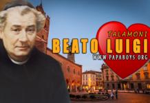 Beato Luigi Talamoni