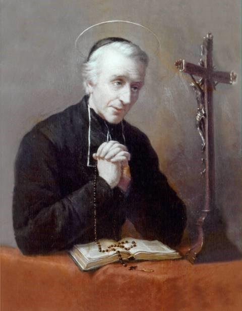 Sant'Andrea Uberto Fournet