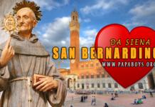 San Bernardino da Siena