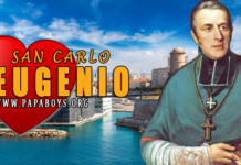 San Carlo Eugenio