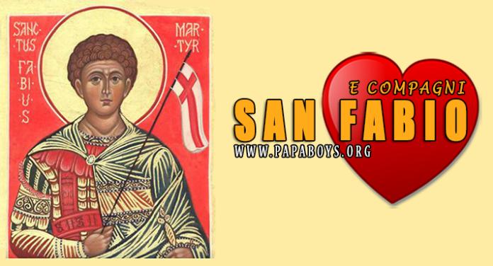 San Fabio