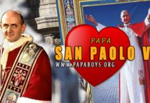 San Paolo VI (Giovanni Battista Montini)