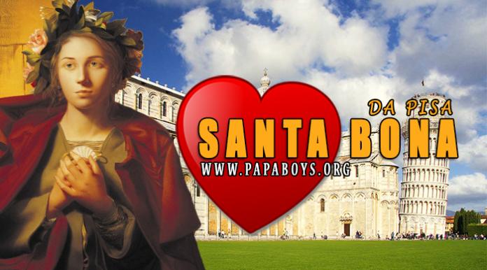 Santa Bona da Pisa