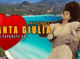 Santa Giulia Martire
