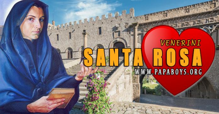 Santa Rosa Venerini