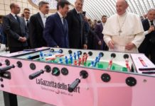 papafrancesco.calcio