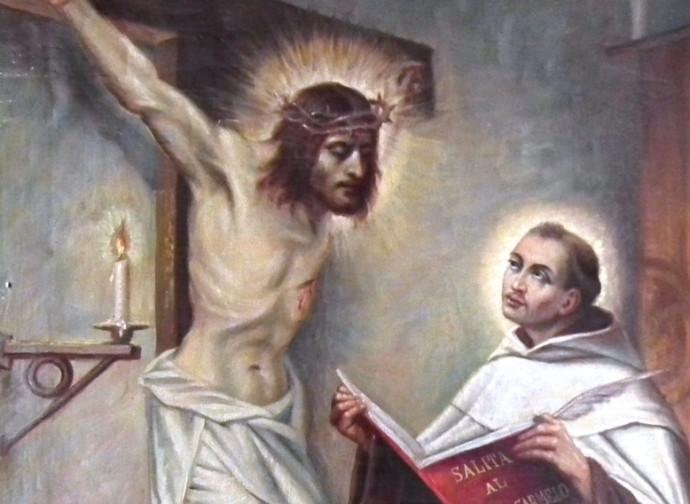 San Giovanni D'Avila