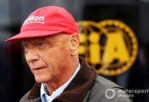 morto Niki.Lauda