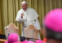 papa francesco 20 maggio 2019