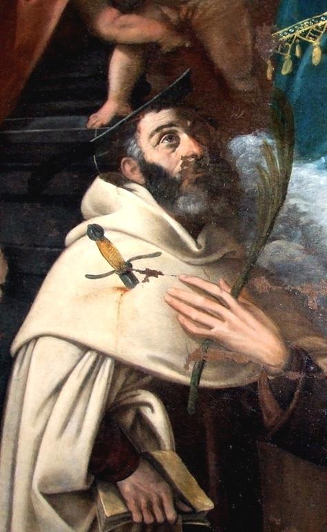 Sant'Angelo da Geresulamme