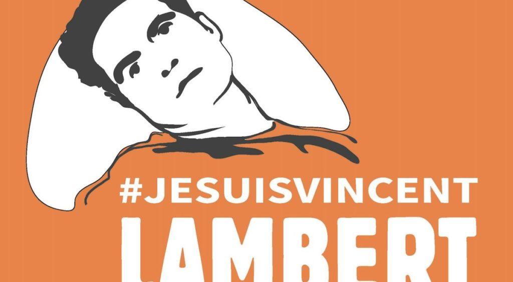 Francia, inizia l'eutanasia di Lambert La madre: