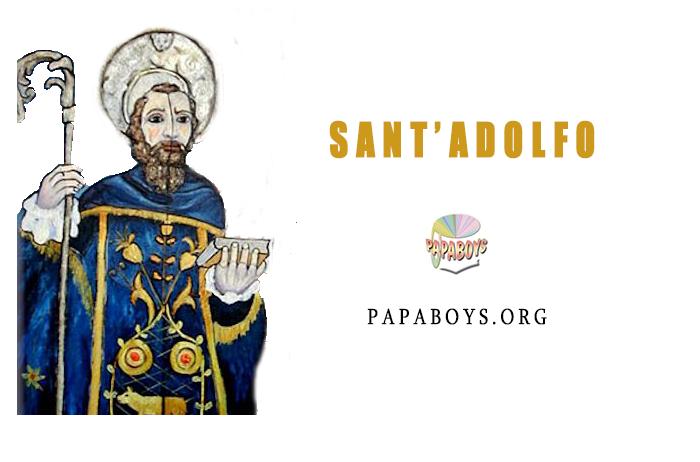 Sant'Adolfo di Osnabruck