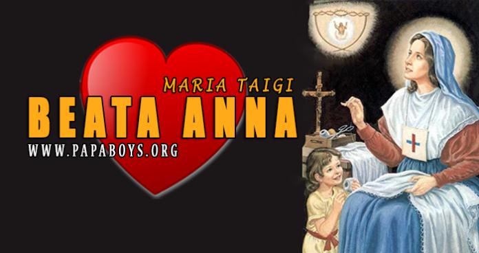 Beata Anna Maria Taigi
