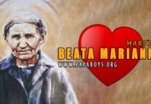 Beata Marianna Biernacka