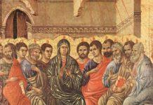 Pentecoste Mariana
