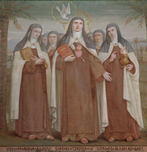 Beata Anna di San Bartolomeo